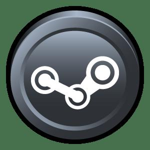 Сбор значков в Steam лого