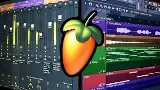 Сведение и мастеринг в FL Studio