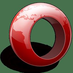 Установка Opera браузером по умолчанию