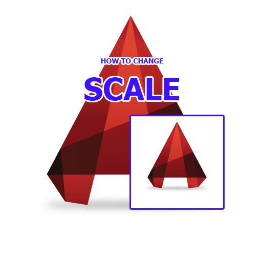 autocad-logo scale
