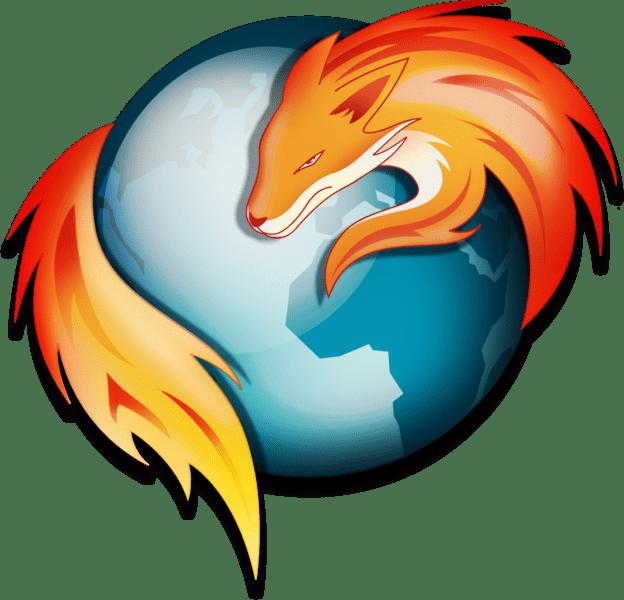 Firefox неверное перенаправление на странице