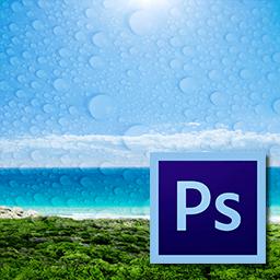 Как наложить текстуру в Фотошопе