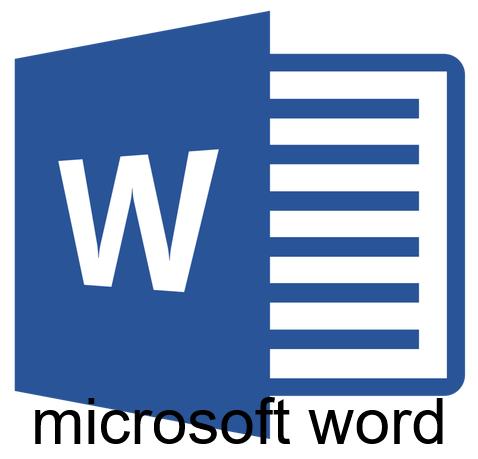 Как в Ворде сделать текст заглавными буквами