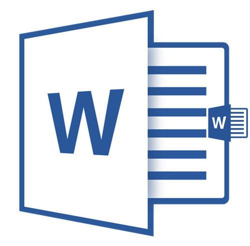Как вставить документ в документ Word