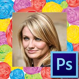 Как вставить фото в фото в Фотошопе