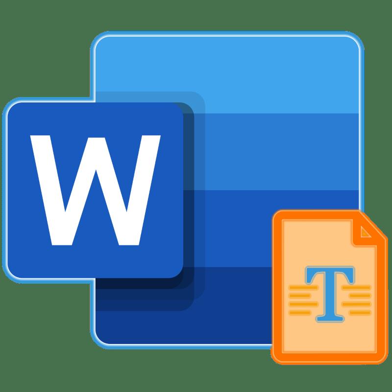 Как выравнивать текст в Ворде