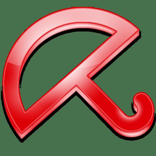 Логотип программы Avira