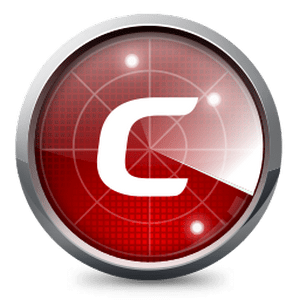 Логотип программы антивирус Комодо