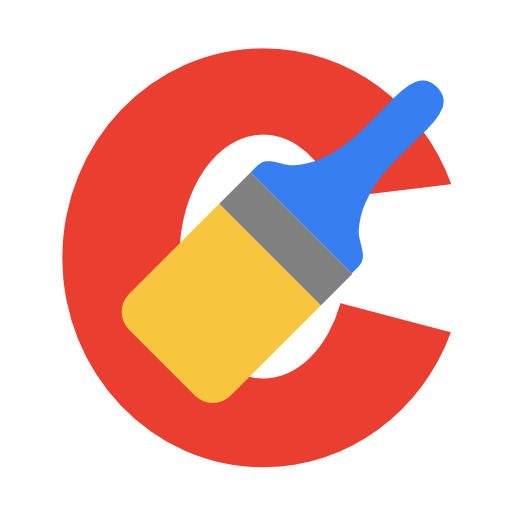 Очистка реестра через CCleaner