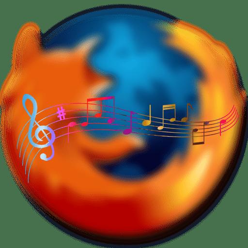 Плагины для Firefox для скачивания музыки