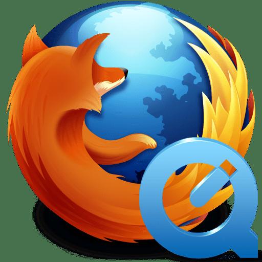 QuickTime Plugin для Firefox