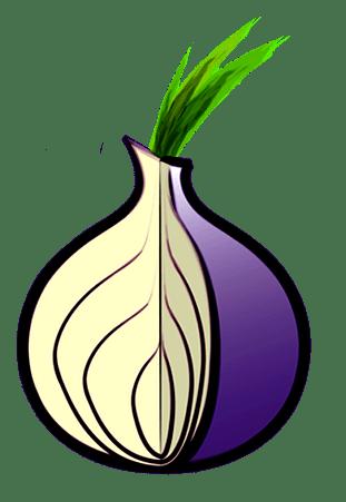 Tor Browser логотип