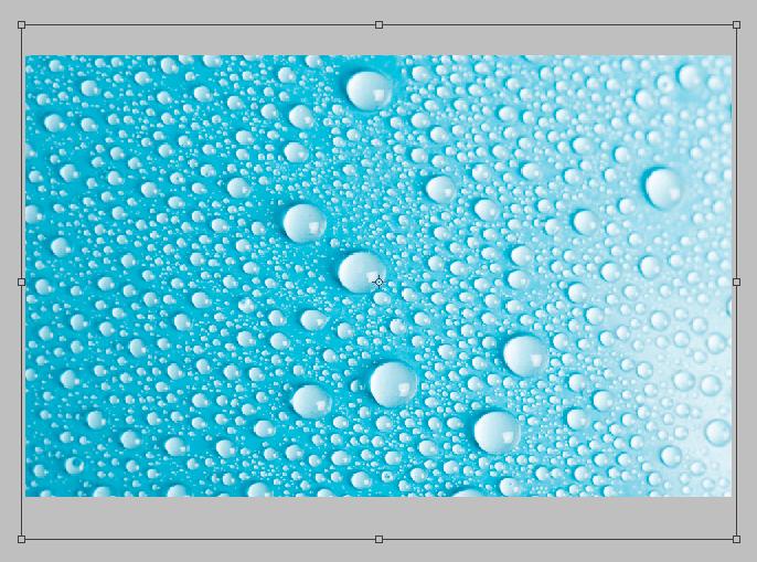 Трансформируем текстуру в Фотошопе