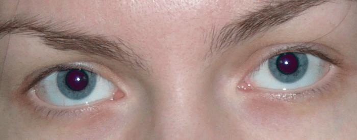 Удаляем красные глаза способ 1 (8)