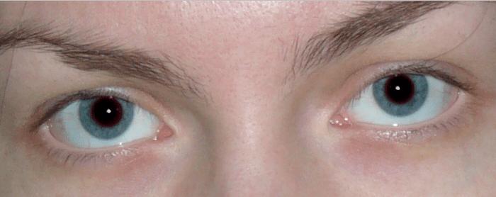 Удаляем красные глаза способ 2 (22)