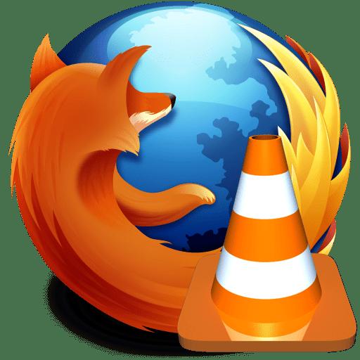 VLC Plugin для Firefox