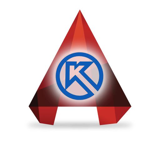 autocad-logo compas