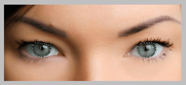 Делаем глаза ярче в фотошопе (10)