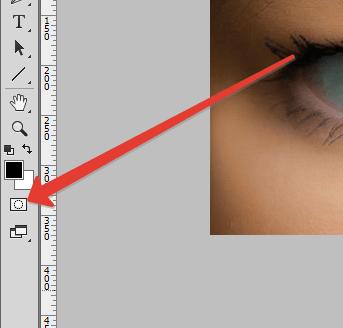 Делаем глаза ярче в фотошопе (2)