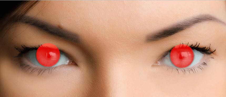 Делаем глаза ярче в фотошопе (6)