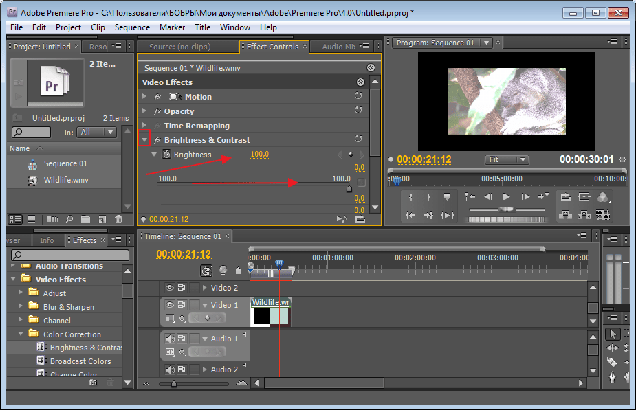 izmenen-e-yarkosti-video-v-programme-adobe-premier-pro