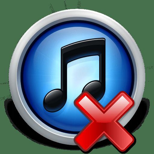 Ошибка 3014 в iTunes при обновлении