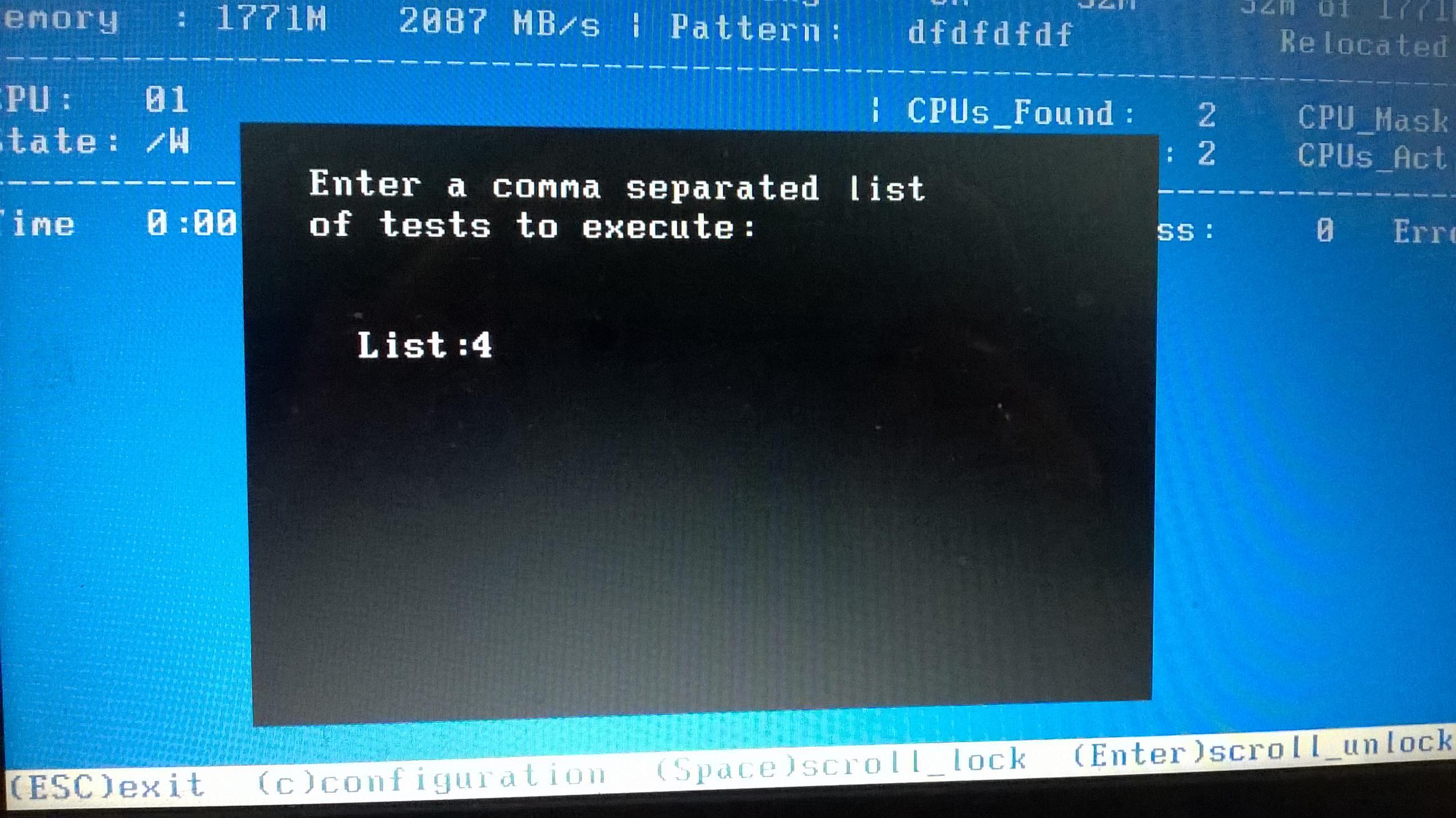 tstlist-v-programme-memtest86