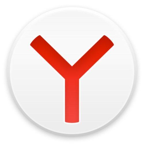 Яндекс.Браузер Logo