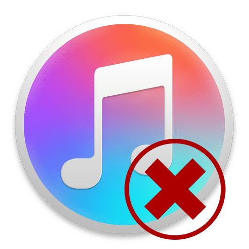 iTunes: ошибка 29