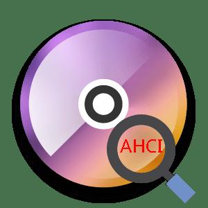 Иконка для ошибки AHCI