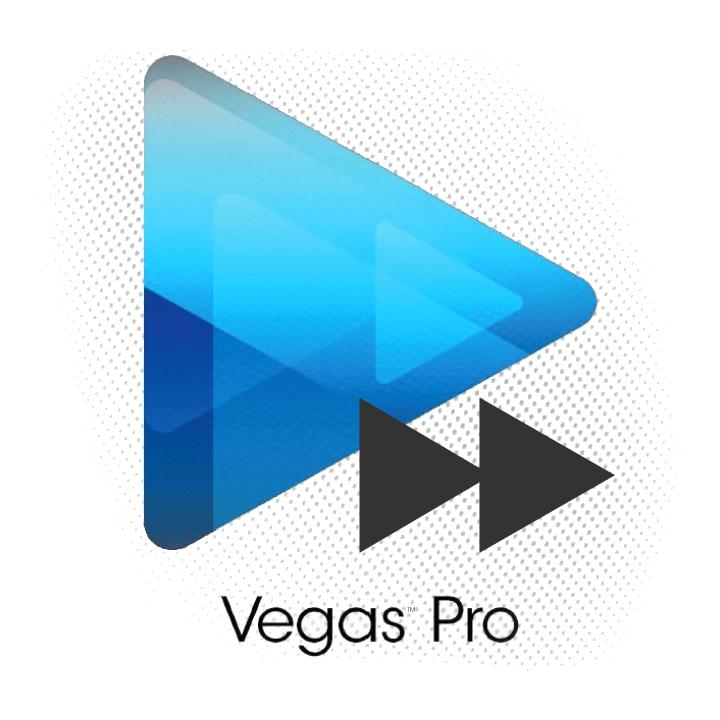 Как ускорить или замедлить видео в Sony Vegas
