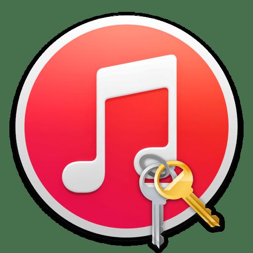 Как восстановить пароль в Айтюнс
