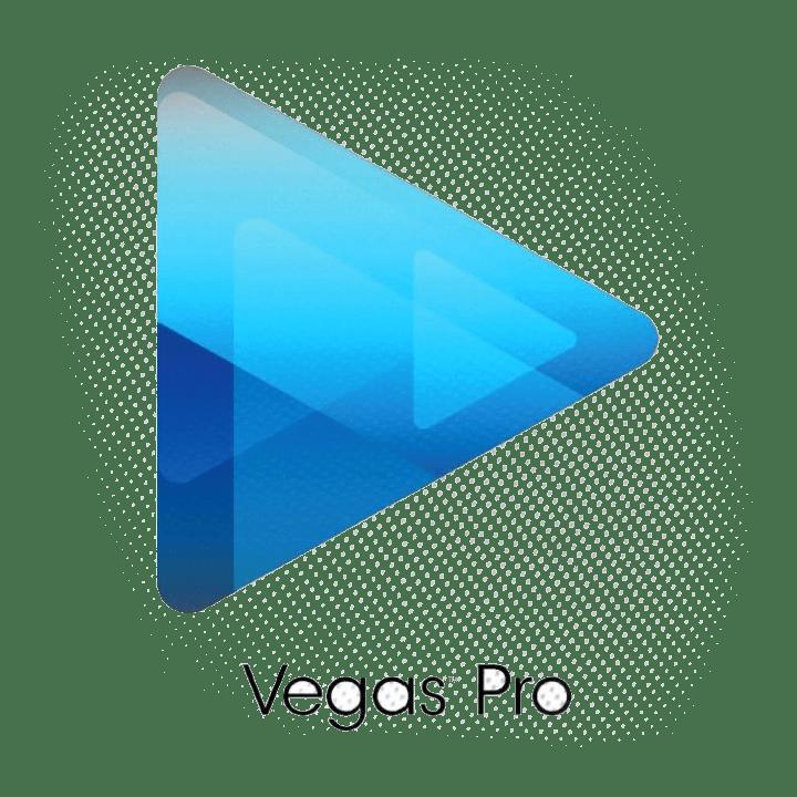 Логотип Sony Vegas