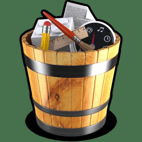 Логотип программы Handy Recovery