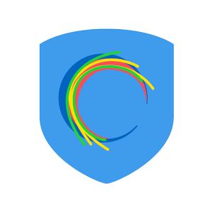 Логотип программы Hotspot Shield