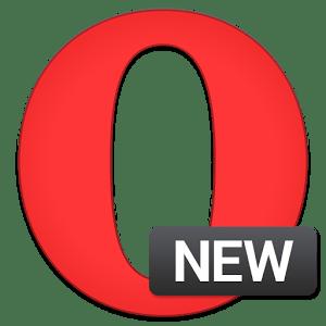 Обновление Opera