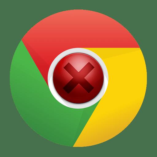 Ошибка в Google Chrome: не получилось  загрузить плагин