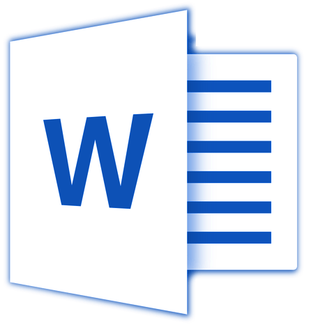 Прекращена работа программы Microsoft Word