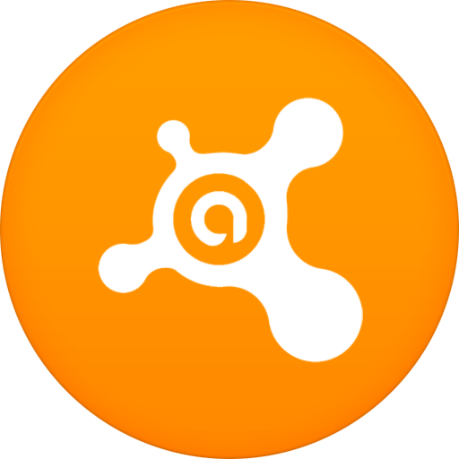 Регистрация Avast