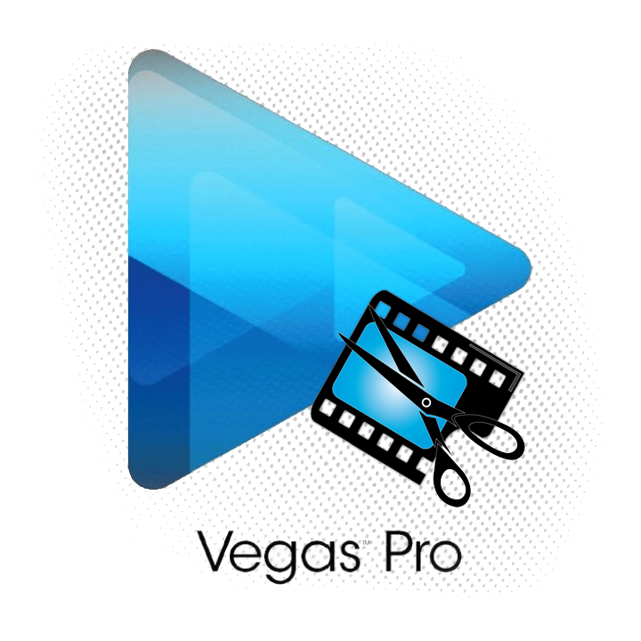 Видео в видео Sony Vegas