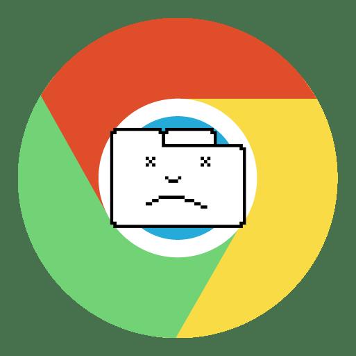 Вылазит страница опаньки в Chrome причины и решение