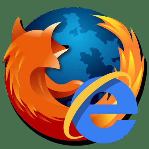 Дополнение IE Tab для Firefox