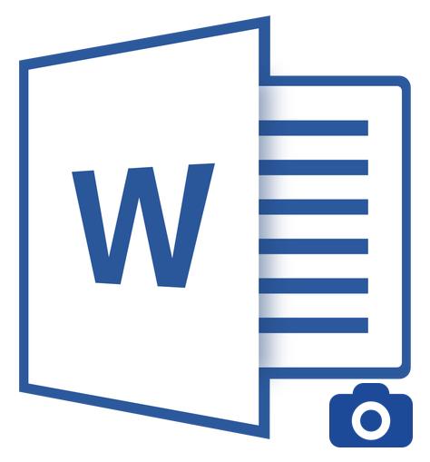 Как документ Ворд перевести в JPG