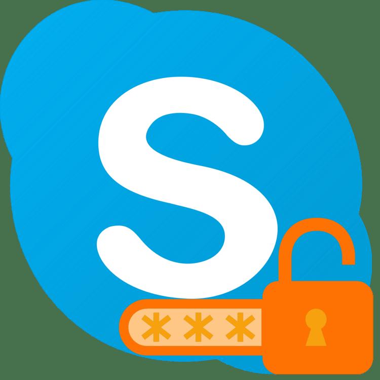 Как изменить пароль в Скайпе