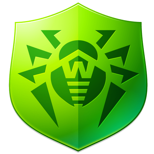 Логотип программы Dr.Web Security Space