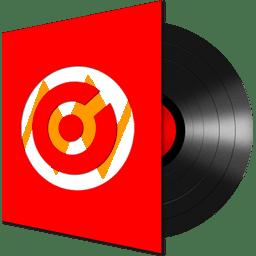 Логотип рограммы Virtual DJ
