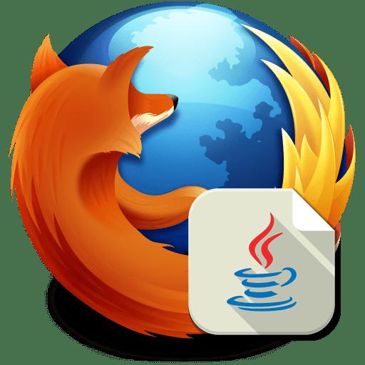 Не работает Java в Mozilla Firefox