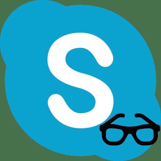 Не видно собеседника в Skype