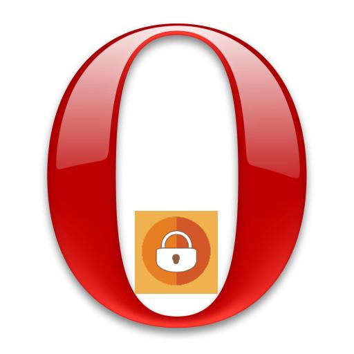 Обход блокировки сайтов в Opera