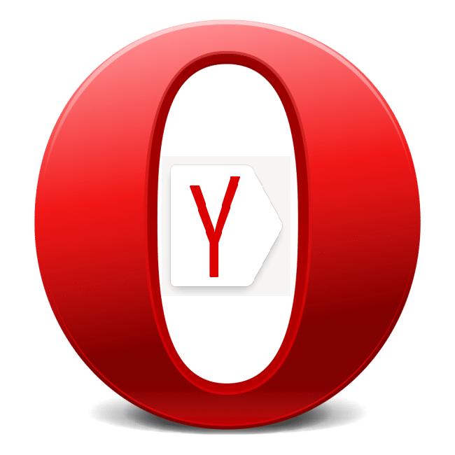 Проблемы недоступности Яедекса в браузере Opera